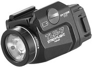 Streamlight TLR-7 500 Lumen Weapon Light with Side Switch 69420 69420 080926694200