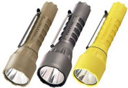 Streamlight PolyTac LED HP Flashlight POLYTACLEDHP
