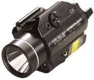 Streamlight TLR-2 WeaponLight With Laser Site TLR2 080926691209