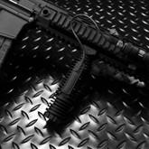 Strike Industries Dura Grip Lite PRO Version with Standard Rail Mount DG-L01 144916675106