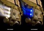 SureFire Tactical Helmet Light HL1-A HL1-A