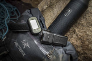 Surefire DBR Guardian Dual Beam Rechargeable MaxVision Beam with Intellibeam LED Flashlight DBR 084871326582