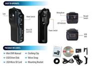 Earphone Connection Mini DV Camcorder MINIVIDY1 878675008214