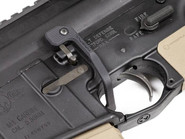 Magpul BAD Lever - Battery Assist Device AR15/M4 MAG980-BLK 873750002996