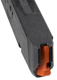 Magpul PMAG 27 GL9, 9x19 – GLOCK MAG662-BLK 840815109716