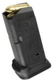 Magpul PMAG 12 GL9, 9x19 – GLOCK G26 MAG674-BLK 840815113980