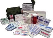 Elite First Aid Individual First Aid Kit FA102L