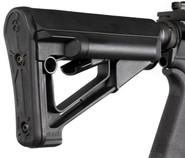 Magpul STR Carbine Stock – Commercial-Spec MAG471-BLK 873750006277