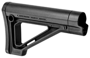 Magpul MOE Fixed Carbine Stock – Commercial-Spec MAG481