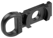 Magpul SGA Receiver Sling Mount – Mossberg SGA Stock MAG492-BLK 873750008585