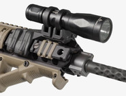 Magpul Rail Light Mount, Left or Right MAG498