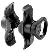 Magpul Forward Sling Mount – Rem 870 and Mossberg 500/590 MAG508-BLK 873750007854