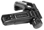 Magpul MBUS Pro Offset Sight – Rear MAG526-BLK 873750000336
