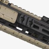 Magpul M-LOK Aluminum Rail, 3 Slots MAG580-BLK 873750001654