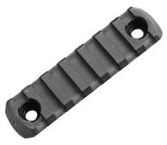 Magpul M-LOK Polymer Rail, 7 Slots MAG591-BLK 873750000398