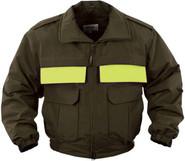 Elbeco Meridian Modular Outerwear System Jacket MERIDIAN-MODULAR