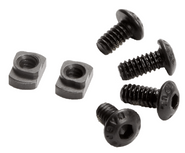 Magpul M-LOK T-Nut Replacement Set MAG615-BLK 873750004082