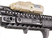 Magpul M-LOK Tape Switch Mounting Plate – Surefire ST MAG617-BLK 840815100270