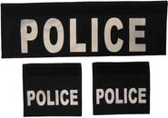 Elbeco Police Shield ID Panels SHIELD-POLICE
