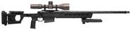 Magpul Pro 700L, Folding Stock - Remington 700 Long Action MAG1002