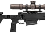 Magpul Pro 700L, Fixed Stock - Remington 700 Long Action MAG1003