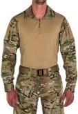 First Tactical Mens Multicam Defender Shirt 111004MC