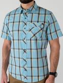 Magpul RandR Plaid Short Sleeve Shirt MAG892