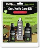 Flitz Gun and Knife Care Kit KG41501 065925415018