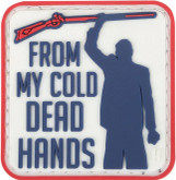 Maxpedition Cold Dead Hands Patch CDHS