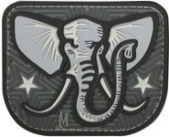 Maxpedition Elephant Patch ELPH