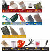 North American Rescue Army CLS ReSupply Kit CLDR-KIT