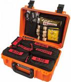 North American Rescue Amphibious Trauma Aid Kit ATAK 85-0639