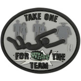 Maxpedition Take One for the Team Patch FORT