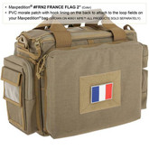 Maxpedition France Flag Patch FRN2C 846909011019