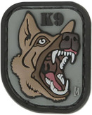 Maxpedition German Shephard Patch GSHP