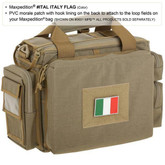 Maxpedition Italy Flag Patch ITALC 846909011613