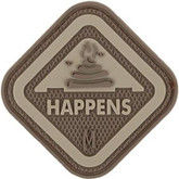 Maxpedition It Happens Patch ITHP