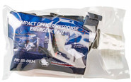 North American Rescue Compact Officer Response Emergency CORE Kit 85-0834