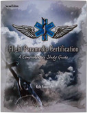 North American Rescue First Paramedic Certification Review Manual ZZ-0467 9780615563138