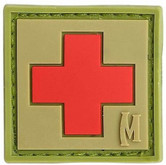 Maxpedition Medic 1 Patch MED1