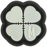 Maxpedition Lucky Shot Clover Micropatch MNCL