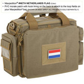 Maxpedition Netherlands Flag Patch NETHC 846909011545
