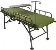 North American Rescue Mark IV Field Hospital Bed 66-0019