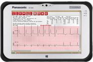 North American Rescue Medic ECG ECG