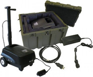 North American Rescue Paxlight Battery Base 60-0043