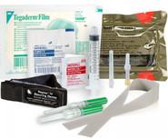 North American Rescue Saline Lock Kit 30-0013