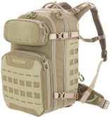 Maxpedition Riftblade CCW-Enabled Backpack RBD