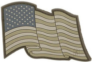 Maxpedition Star Spangled Banner Patch STSB