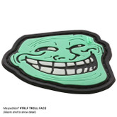 Maxpedition Troll Face Patch TRLF