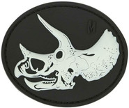 Maxpedition Triceratops Skull Patch TRYS